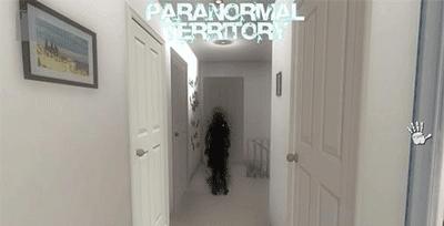 5 paranornal territory