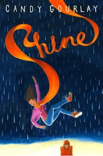 Shine by Candy Gourlay
