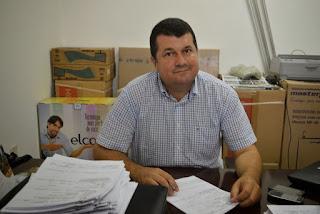 Presidente da Famup critica criação de novos municípios e diz que isso iria fragmentar recursos federais