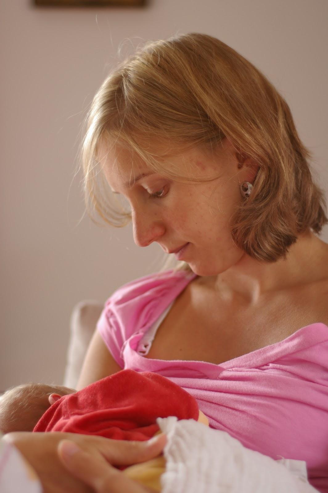 bebe enerve tetee