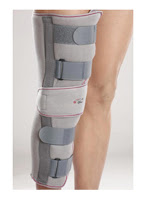 Tynor Knee Immobilizer 19