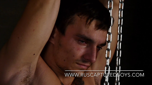 Comming Soon at Ruscapturedboys!!!!! Exclusive! (second video)