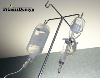 what is Intravenous Vitamins therapy,diseases in which iv therapy used,benefits of Intravenous Vitamins therapy