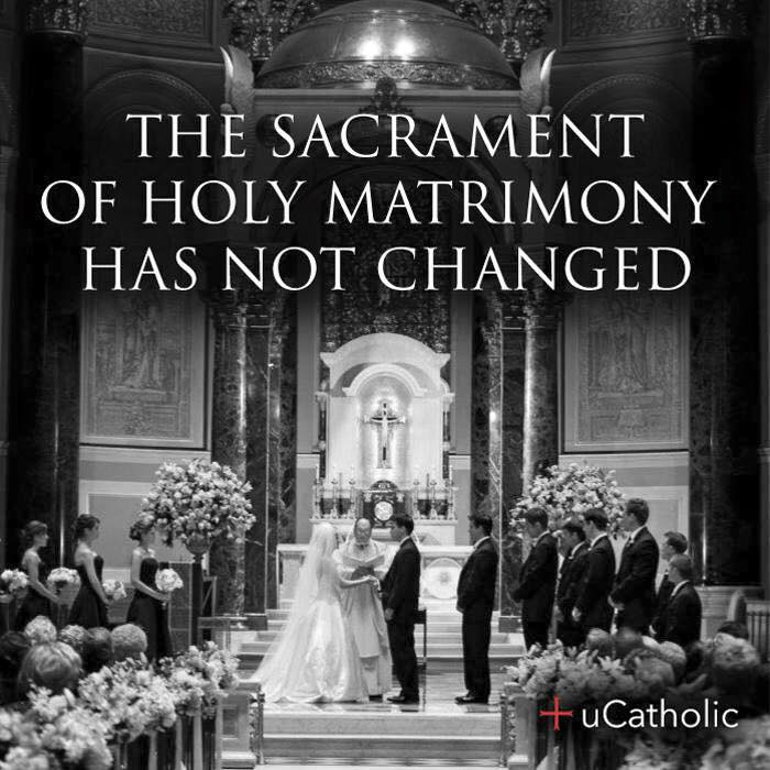 Fulton Sheen Quotes On Marriage: CathApol: 06/01/2015