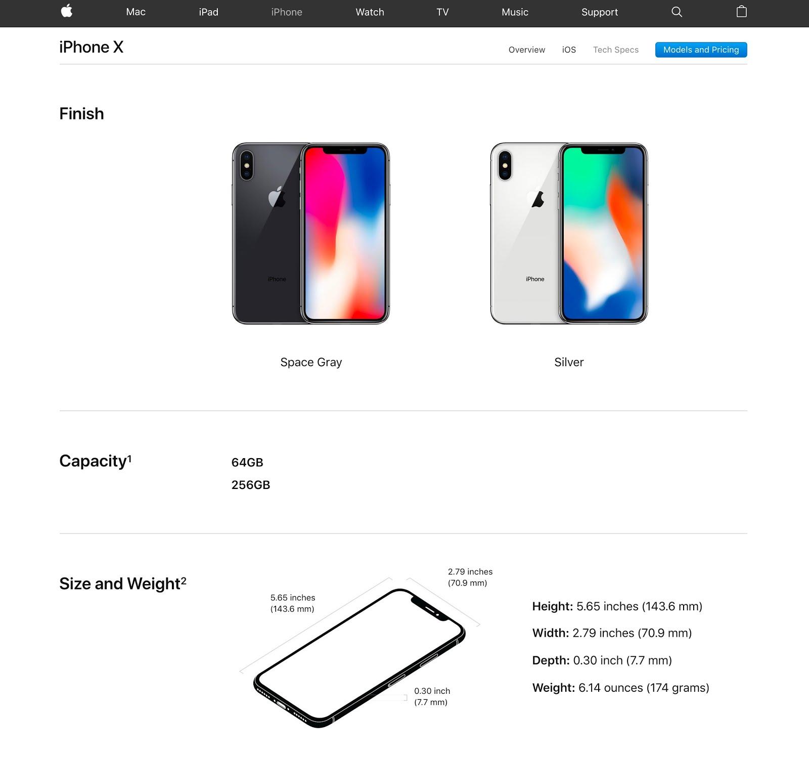 Https Www Apple Com Iphone  Specs