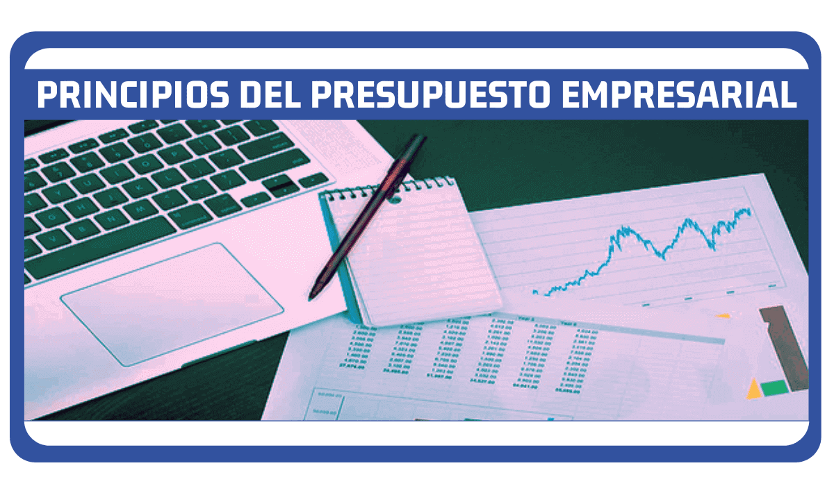 principios del presupuesto empresarial