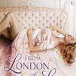 Book Review: From London with Love: Rebellious Brides by Diana Quincy