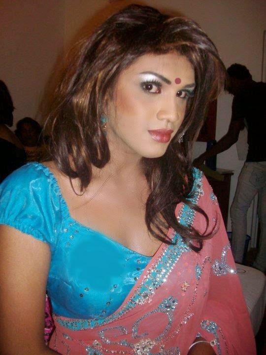 Indian Cd Girls Crossdressing Story I Became Wife-9276