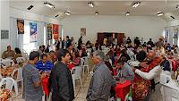 Em comemoração ao Dia do Trabalhador, Prefeitura realiza cerimônia e homenageia 47 profissionais