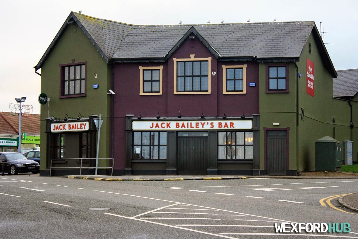 Jack Bailey's Bar, Wexford