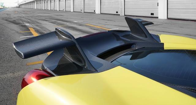 マンソリー、フェラーリ488GTBをFXX Kっぽくカスタムした「4XXシラクーサ」を公開。