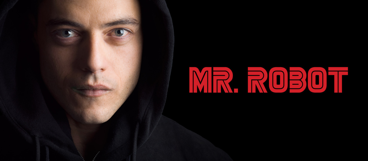 Mr. Robot. Elliot.
