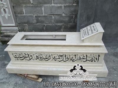 Makam Marmer Tulungagung, Harga Kuburan Marmer, Marmer Untuk Makam