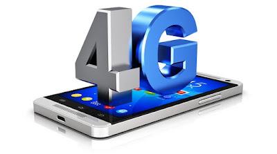 Kelebihan Gadget 4G Untuk Anda Gunakan