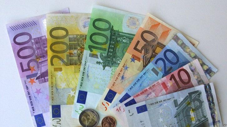Kehancuran Ekonomi Eropa Setelah Lahirnya Mata Uang Euro