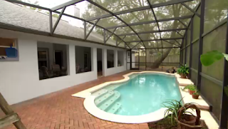 Télikert építés és medence fedés teraszbeépítés