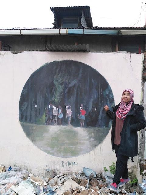 wisata mural