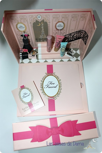 Le Grand Palais Palette de Too Faced