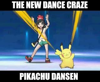 funny pokemon meme