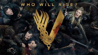 Download Vikings Season 5 Complete 480p and 720p All Episodes