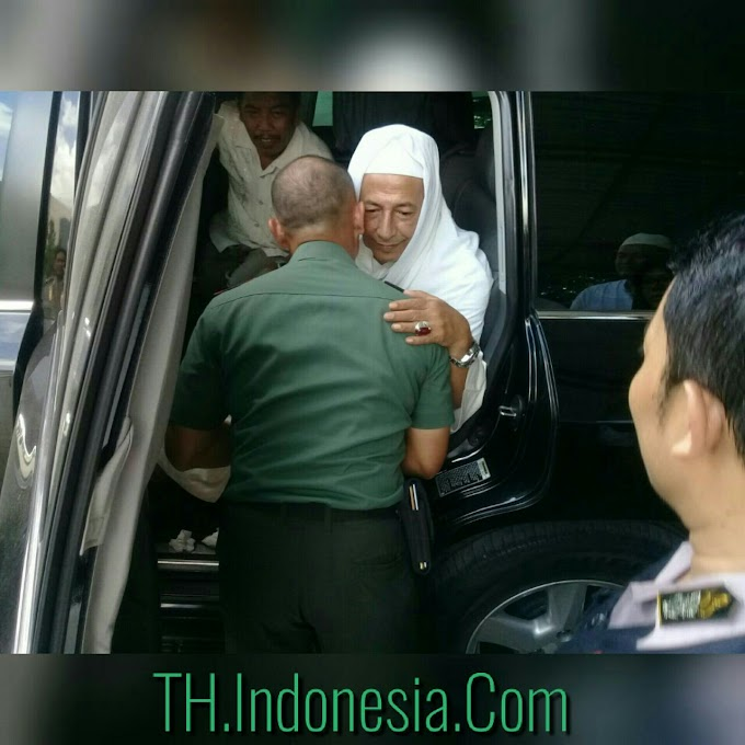 Menjalin Kerukunan Beragama Dan Sinergisitas TNI - Polri Serta Para Ulama Harus Dipertahankan