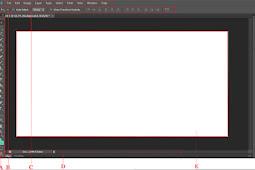 Mengenal Peralatan dalam Adobe Photoshop CS6