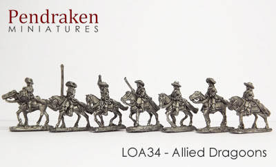 LOA34 - Allied Dragoons