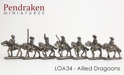 LOA34 - Allied Dragoons