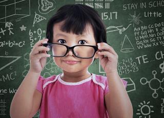 Orang Tua Wajib Ketahui 9 Ciri Anak Yang Cerdas