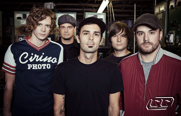 Relient K 2011 band members