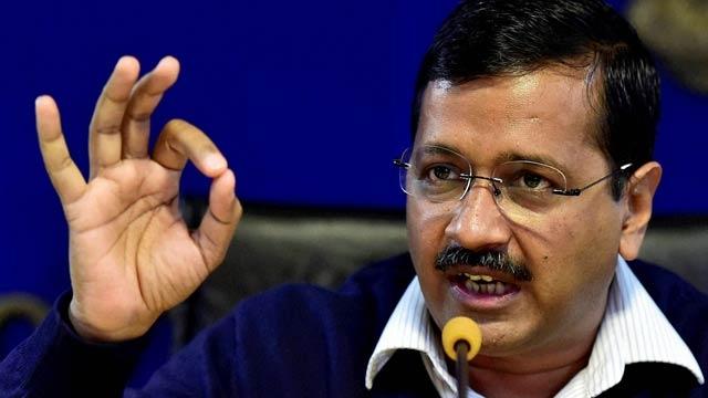 AAP के विधायकों को दफ्तर में चाहिए सीसीटीवी और लेडी 'बाउंसर'