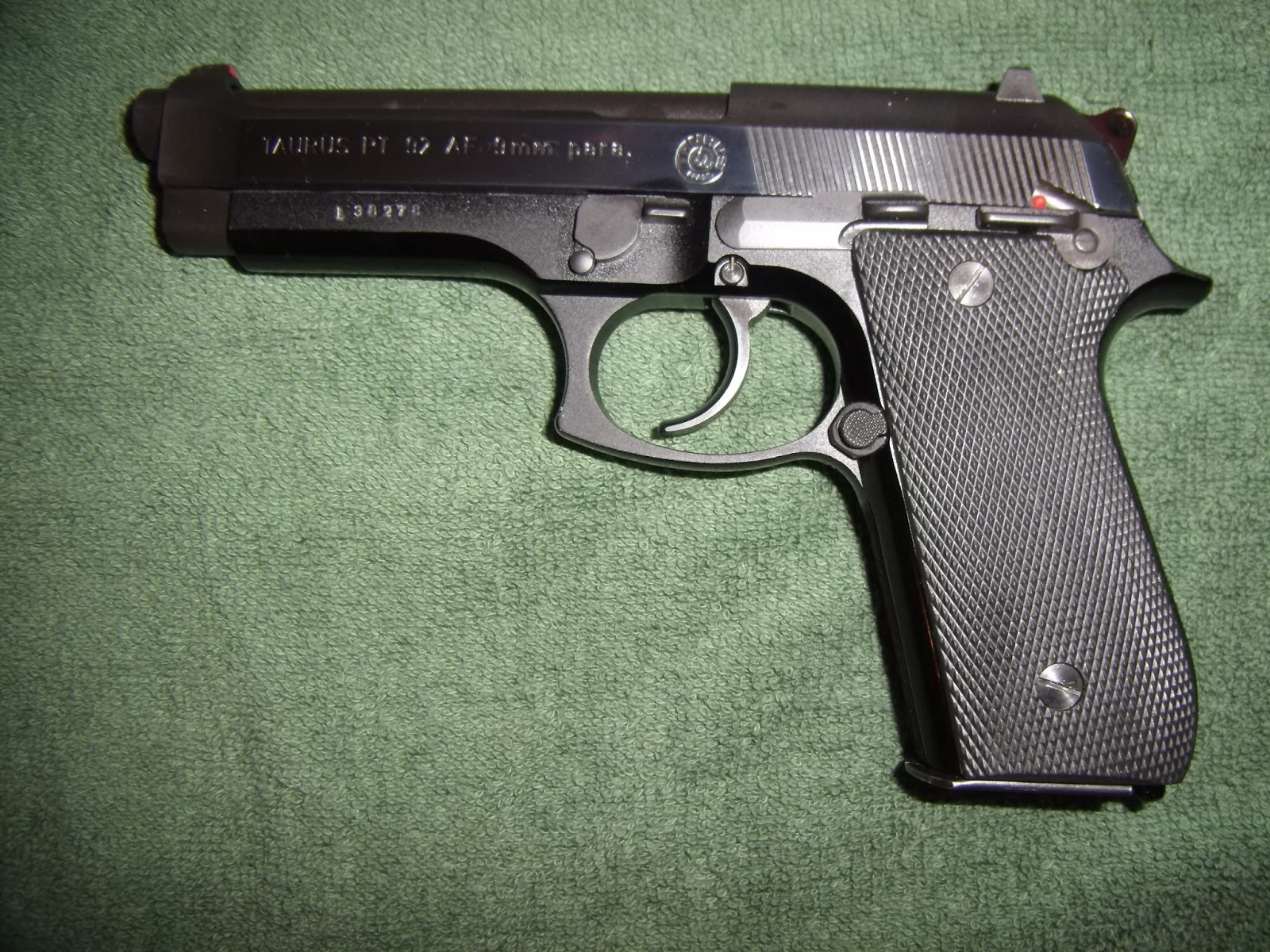 the daywalker s dad taurus pt92 rh thedaywalkersdad blogspot com