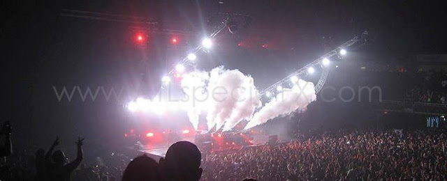 Atlanta Special FX® CO2 Tripple Nozzle Stage Special theatrical smoke effects stage Jets  www.atlspecialfx.com