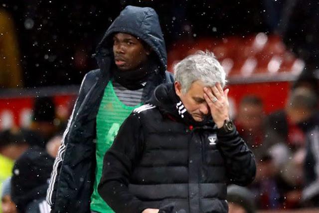 MU ra giá bán Pogba 200 triệu bảng, Mourinho nhắm 4 SAO siêu cải tổ 1