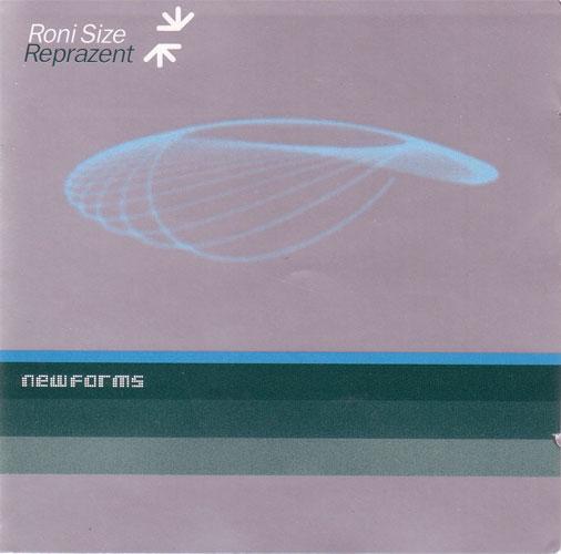 Roni Size / Reprazent - Who Told You / Soul