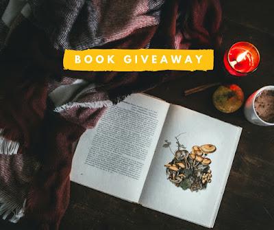 Book Giveaway, Tutup Tahun 2017