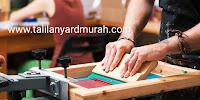 Produsen tali lanyard murah di Jakarta Barat