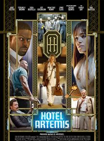 Review - Hotel Artemis
