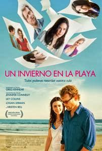 descargar Un invierno en la playa (2013), Un invierno en la playa (2013) español