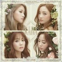 Lirik Lagu + Terjemahan Indonesia KARA – Cupid [Hangeul] [Romanisation]