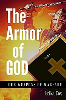 The Armor of God: Our Weapons of Warfare