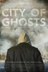 Cidade de Fantasmas 2017 - Legendado