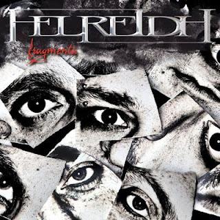 """Το τραγούδι Helreið """"In Hoc Signo Vinces"""" από τον δίσκο """"Fragmenta"""""""