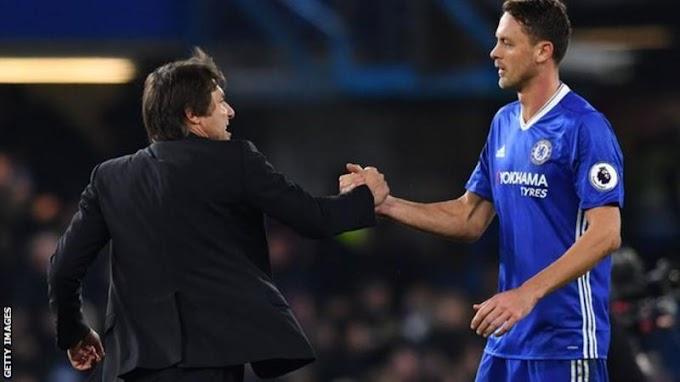 Nemanja Matic: Man Utd close to signing Chelsea midfielder