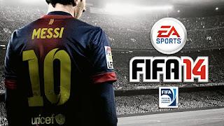 FIFA 14 by EA SPORTS™ Mod Apk Data v1.3.6 Full Free Shopping