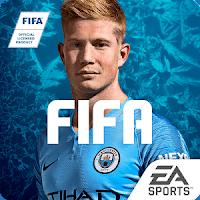 FIFA Soccer 12.2.01 APK