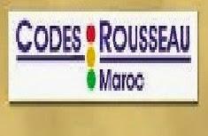 code rousseau maroc auvolant 4 gratuit