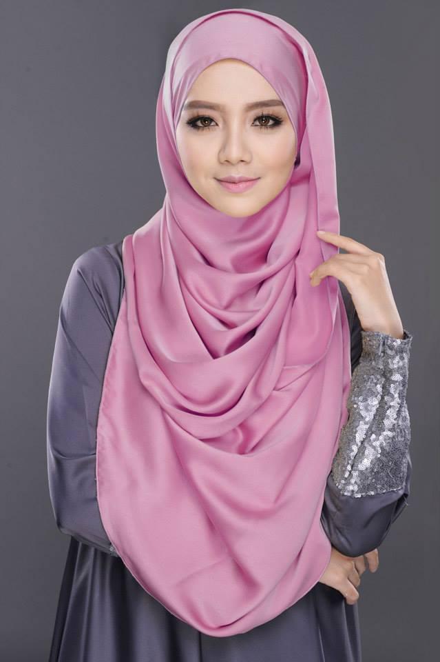 hijab wanita karir