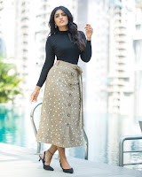 Eesha Rebba Latest Photo Shoot HeyAndhra.com