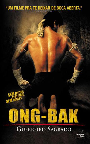 Ong-Bak: Guerreiro Sagrado Torrent – Blu-ray Rip 1080p Dublado (2003)